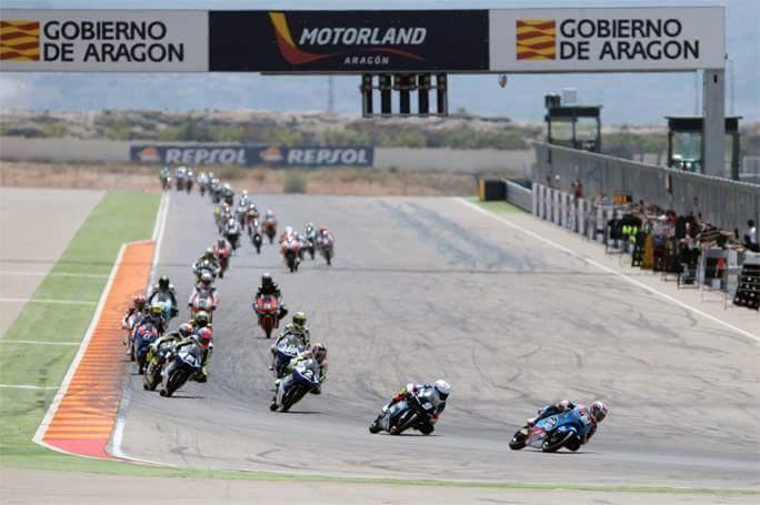 Junior Word Championship: riparte il campionato spagnolo di Moto3