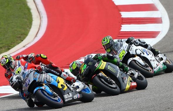 """MotoGP Austin: Scott Redding """"Peccato per la caduta, sorry Pol Espargarò"""""""