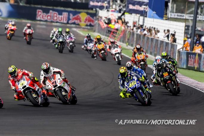 MotoGP: Il Gran Premio di Spagna in diretta esclusiva su Sky e in differita su Cielo