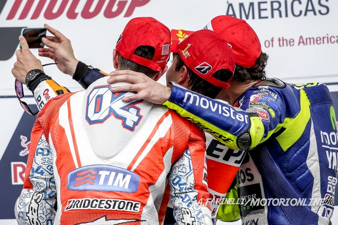 Motogp Austin Cielo | MotoGP 2017 Info, Video, Points Table