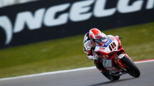 Superbike: Nico Terol salterà il round di Imola