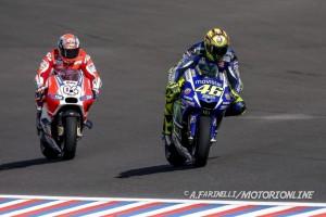 """MotoGP: Valentino Rossi, """"Sono molto felice di tornare in Europa! Mi piace molto Jerez"""""""