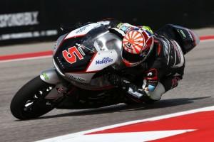 Moto2 Austin, Prove Libere 3: Zarco al Top, Morbidelli è quarto