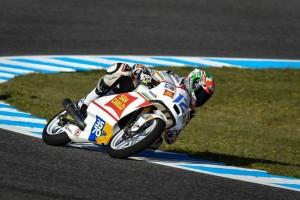 Moto3 Jerez, Qualifiche: Matteo Ferrari conquista la 7° fila, problemi per Stefano Manzi