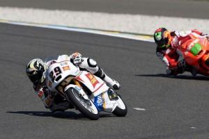 Moto3 Le Mans, Gp: primo punto iridato per Stefano Manzi, Ferrari out