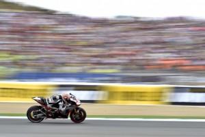 MotoGP Jerez: Aprilia per la seconda volta a punti dal rientro in Top Class