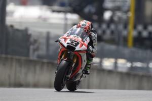 MotoGP Mugello, Qualifiche: tante novità per Aprilia, ma Bautista e Melandri sono 21° e 26°
