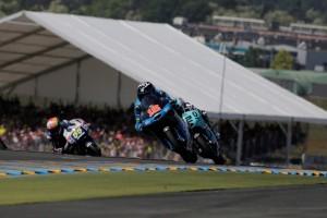 """Moto3 Le Mans, Gp: Migno 9°, miglior risultato in carriera, """"Voglio ringraziare tutto il Team, che ha sempre creduto in me"""""""