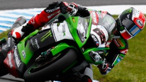 Superbike: Rea e Sykes attesi a Donington nella gara di casa