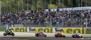 Superbike: Il Campionato torna a Donington