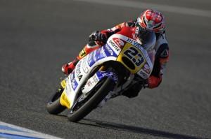 """Moto3: Niccolò Antonelli, """"Test positivo, fiducioso in ottica Le Mans"""""""