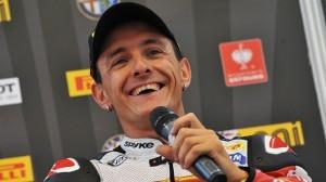 Superbike: Grande prestazione per Ayrton Badovini a Donington