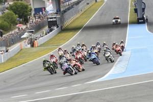 MotoGP: Bridgestone debrief GP Spagna