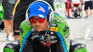 Superbike: Micheal Fabrizio vuole fare bene a Imola