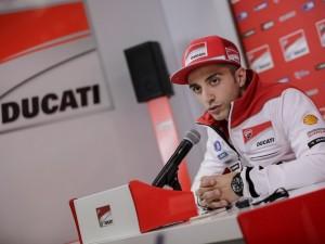 "MotoGP Le Mans: Andrea Iannone, ""Proverò a correre, ma non ho certezze"""