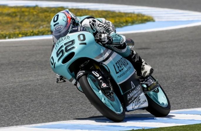 Moto3 Jerez: Kent vince, Quartararo da spettacolo ma perde il podio, Fenati chiude sesto