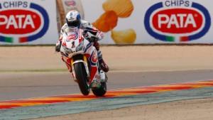 Superbike: Il Gruppo Pata diventa sponsor del Mondiale
