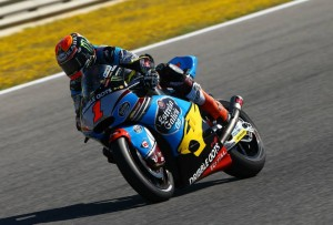 Moto2 Le Mans, Prove Libere 1: Rabat davanti a Luthi e Zarco, Corsi è 7°