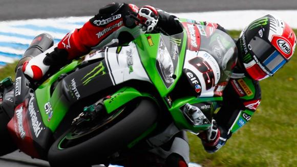 Superbike: Tutto pronto per il round di Portimao
