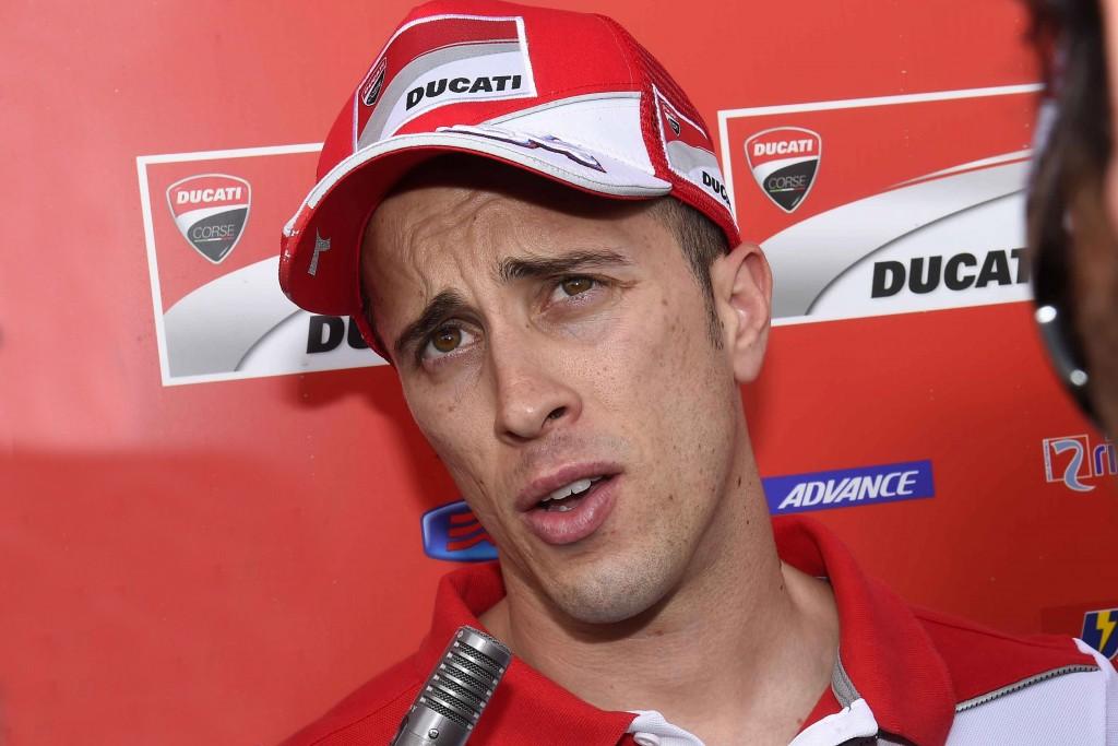 """MotoGP: Andrea Dovizioso, """"Non credo che qui ad Assen avremo gli stessi problemi di Barcellona"""""""