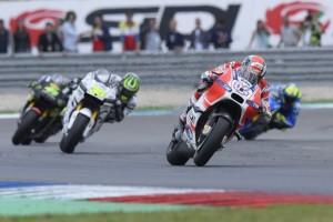 """MotoGP Assen: Andrea Dovizioso, """"Non sono preoccupato, abbiamo una buona moto"""""""