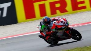 Superbike: Max Biaggi vola nelle seconde libere a Misano