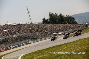 MotoGP Mugello: Bridgestone debrief Gran Premio d'Italia