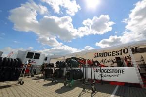 MotoGP: Bridgestone Preview Dutch TT, Assen 2015