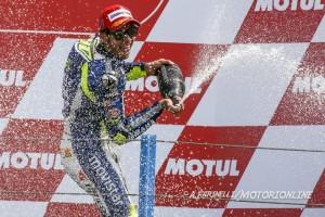MotoGP Assen: Cielo Tv, superato il milione di spettatori medi