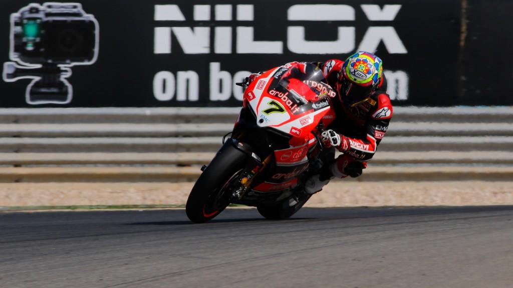 Superbike : Bilancio positivo per Ducati a Portimao