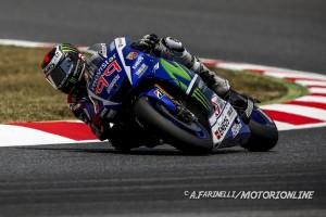 """MotoGP: Jorge Lorenzo, """"Assen è uno tra i miei circuiti preferiti, non vedo l'ora di correre"""""""