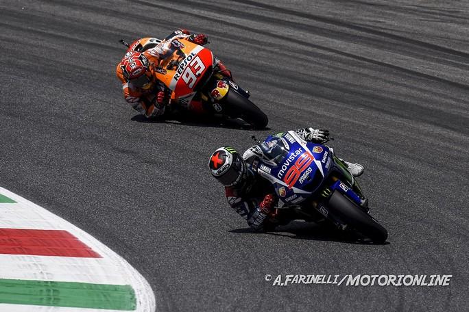 """MotoGP: Jorge Lorenzo, """"A Barcellona per restare al Top"""""""