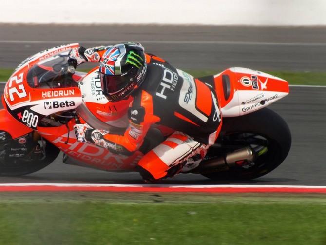 Moto2 Assen, Prove Libere 1: Sam Lowes al comando, Corsi è ottavo