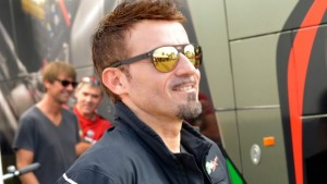 Superbike: Max Biaggi guarda a Troy Bayliss