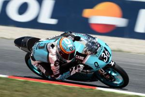 CEV Moto3 Barcellona: Mir comanda, Dalla Porta ottimo quarto.
