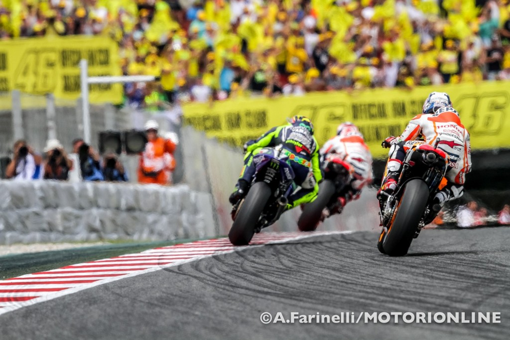 Anteprima Gran Premio di Catalunya – Montmelò