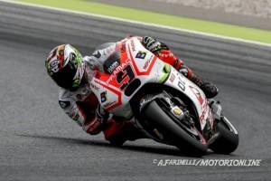 """MotoGP Barcellona: Danilo Petrucci """"Sono molto soddisfatto, un altro 9° posto dopo il Mugello"""""""