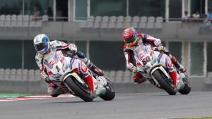 Superbike: Il team Pata Honda è pronto per Misano