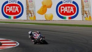 Superbike: Pata Honda sarà main sponsor del Riviera di Rimini Round