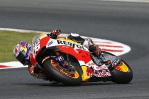 """MotoGP Barcellona: Dani Pedrosa, """"E' stata una qualifica difficile"""""""
