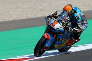Moto2 Assen, Prove Libere 3: Rabat davanti a Simeon e Zarco