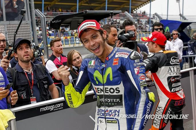 MotoGP: Il Gran Premio d'Olanda in radiocronaca integrale su Radio1
