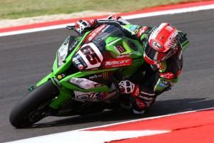 Superbike: Jonathan Rea la spunta in Gara 2 a Misano