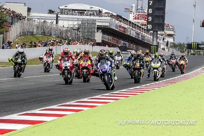 MotoGP: Il Gran Premio d'Olanda in diretta esclusiva su Sky e in differita su Cielo Tv