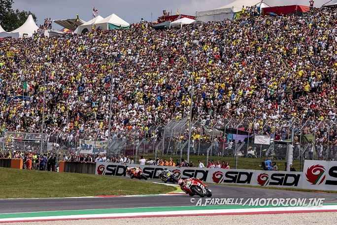 MotoGP: Il Gran Premio di Catalogna in diretta esclusiva su Sky e in differita su Cielo