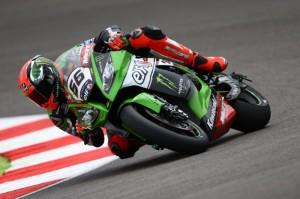 Superbike: Tom Sykes vince una splendida Gara 1 a Misano
