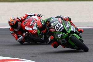 Superbike: Sykes conquista una grande Tissot- Superpole a Misano