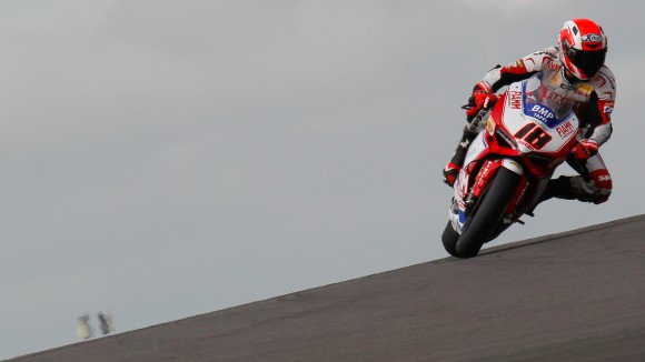 Superbike: Finisce l'avventura di Nico Terol nel team Althea