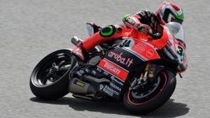 Superbike: Davide Giugliano è il più veloce dei test di Portimao