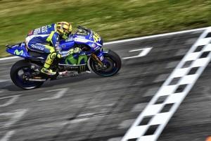 MotoGP Assen: Parola a Rossi, Aleix Espargarò e Marquez